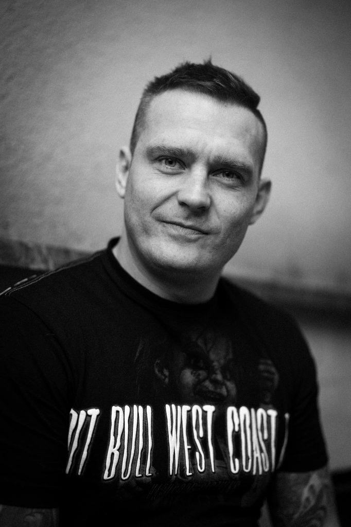 Maciej - Tuż Tusz Tattoo
